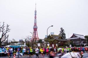 東京マラソン-103