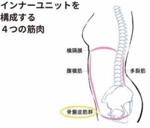 骨盤底筋-101