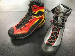 登山靴10-1