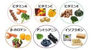 抗酸化作用10-6