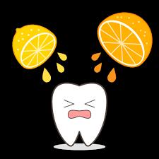 酸蝕歯10-4